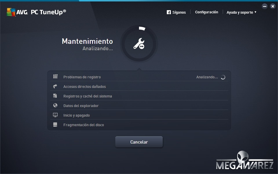 AVG PC TuneUp v16.13.1.47453