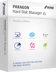 Hard Disk Manager 15 Professional торрент