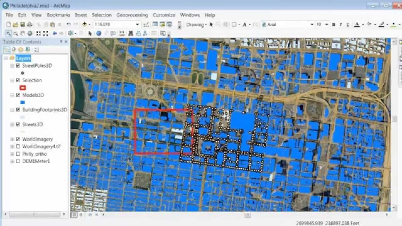 ArcGIS Desktop 10.3.1 - CrackingPatching