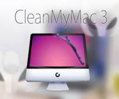 CleanMyMac v3.3.5