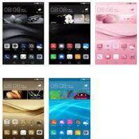 Huawei Mate 8 Themes