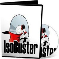 IsoBuster Pro 3.8 Build 3.8.0.0