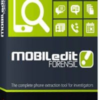 MOBILedit! Forensics 8.6.0.20354