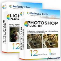 Perfectly Clear Photoshop & Lightroom v2.2.0