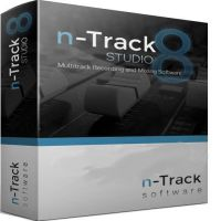 n-Track Studio EX 8.0.1.3396
