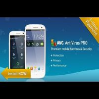 AntiVirus PRO Android Security v5.5.0.1