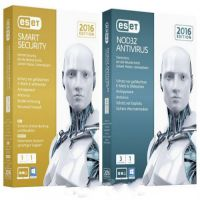 ESET NOD32 Antivirus & Smart Security 9.0.386