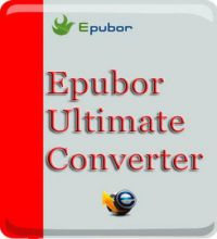 Epubor Ultimate Converter 3.0.8.14