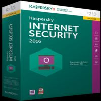 Kaspersky Internet Securit 2016 16.0.1.445