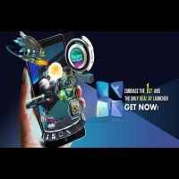 Next Launcher 3D Shell v3.7.3.2