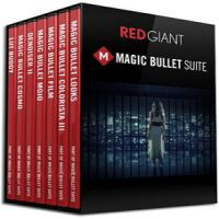 Red Giant Universe incl Serial Key