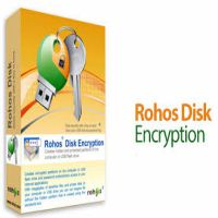 Rohos Disk Encryption full version download