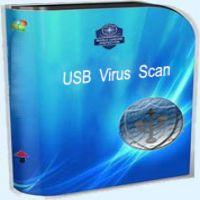 USB Virus Scan 2.4.4 Build 0712