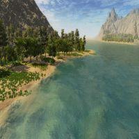 Unity Asset - AQUAS Water Set v1.2.2
