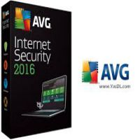 AVG Internet Security 2016 v16.101.7752