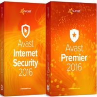 Avast! Internet Security & Premier 2016 12.2.3126 ...