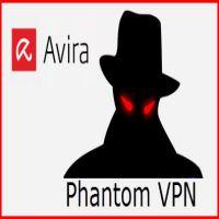 Avira Phantom VPN PRO v1.3.1.30415