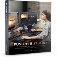 Blackmagic Design Fusion Studio 8 2 Build 2 Incl Crack Crackingpatching
