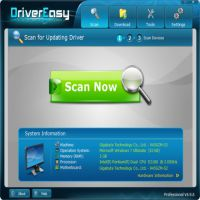 Driver Easy Professional v5.0.8.35450