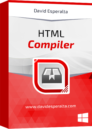 HTML Compiler 2016.21
