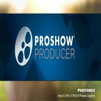 Photodex ProShow Producer 8.0.3645