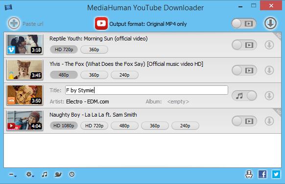youtube mp3 downloader registration code