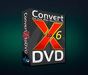 VSO ConvertXtoDVD 6.0.0.63