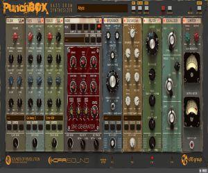 D16 Group - PunchBOX v1.0.2