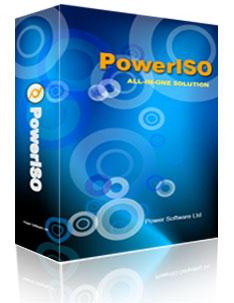 PowerISO 6.7 Final