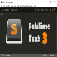Sublime Text incl activator