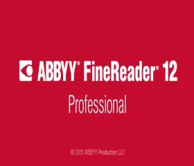 ABBYY FineReader Corporate 12.0.101.496