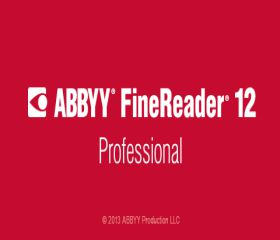 abbyy finereader 12 full keygen