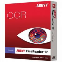 ABBYY FineReader Corporate v12.0.101.496