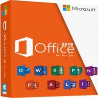 Microsoft Office 2016 Pro