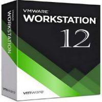 VMware Workstation Pro v12.5.2 Build 4638234