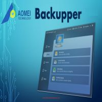 AOMEI Backupper with Patch full version download
