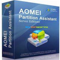 AOMEI Partition Assistant 6.1.0