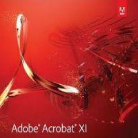 Adobe Acrobat XI Professional 11.0.18