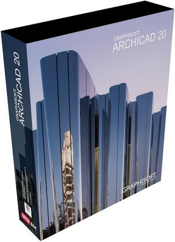 ArchiCAD 20 build 5011