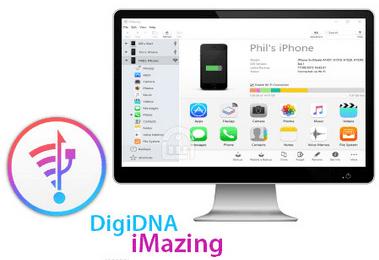 DigiDNA iMazing 2.1.9