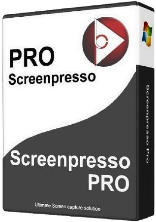 Screenpresso Pro 1.6.7.0