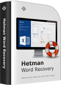 Hetman Word Recovery 3.2 incl key [CrackingPatching]