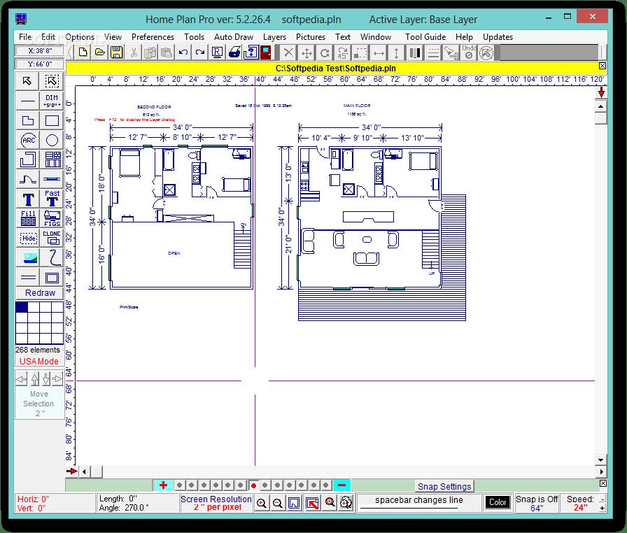 Home Plan Pro incl serial keys