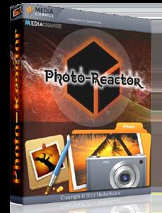 MediaChance Photo Reactor 1.51