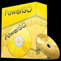PowerISO 6.8 Retail Multilingual
