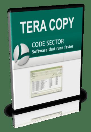 TeraCopy 3.0