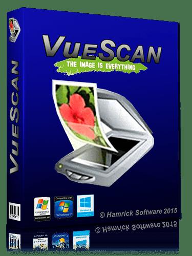 VueScan 9.5.68