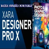 Xara Photo & Graphic Designer 17.1.0.60742