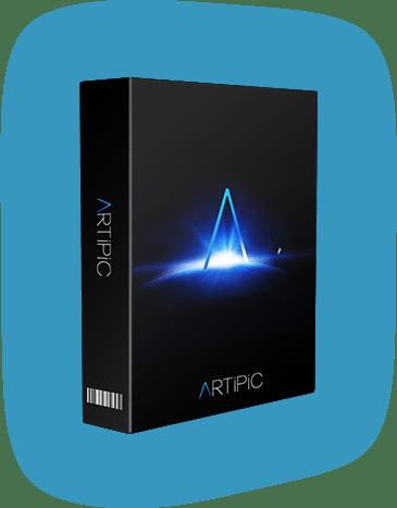 Artipic Photo Editor 2.4.1 Build 7427
