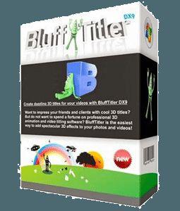 BluffTitler Ultimate 13.2.0.1